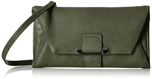 Kooba Handbags Ruby Envelope Wallet CrossBody