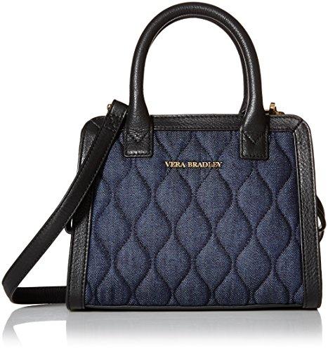 Vera Bradley Natalie Cross-Body Bag