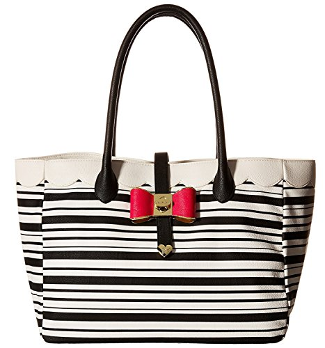 Betsey Johnson Women's Bab in Bag Tote