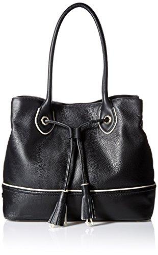 Cole Haan Reiley Tassel Tote Bag