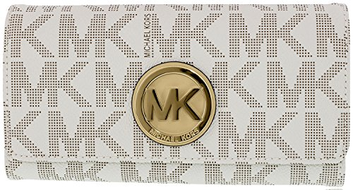 Michael Kors Fulton Carryall Women's Leather Wallet