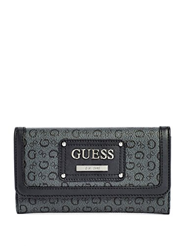 G by GUESS Women's Proposal Slim Wallet