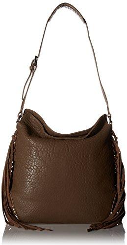 Kooba Handbags Stevie Bucket Soft Bubble Hobo Bag