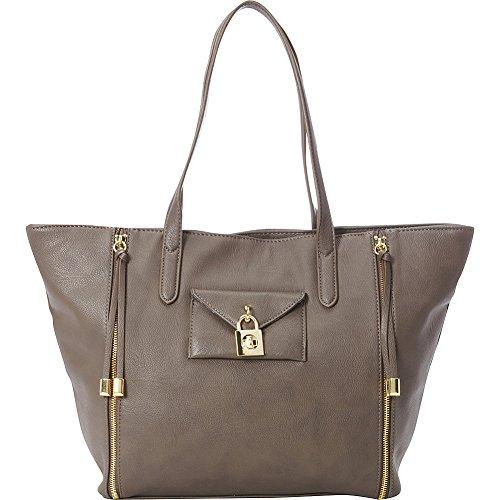 Olivia and Joy Designer Handbags: Polly Tote Bag (See More Colors)