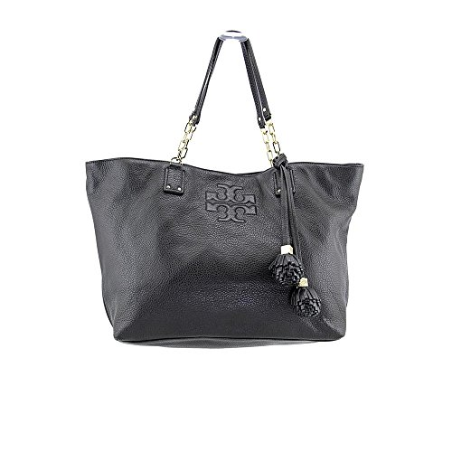 Tory Burch Thea Tote, Black