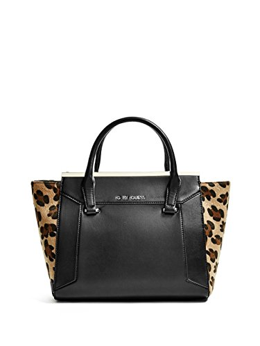 G by GUESS Women's Aava Color-Blocked Tote