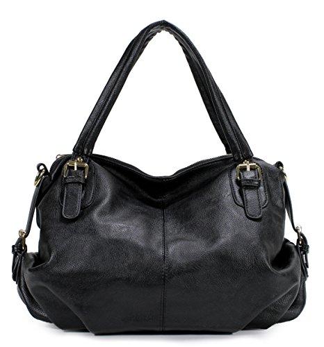 Scarleton Simple Chic Shoulder Bag H1885