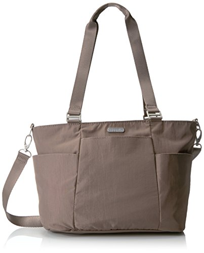 Baggallini Medium Avenue Tote Portobello