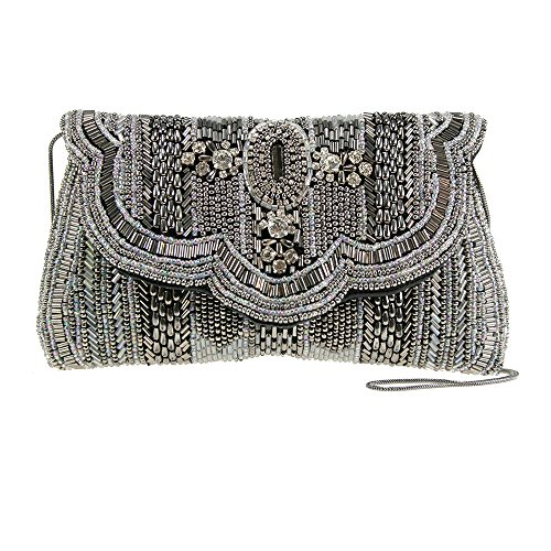 Mary Frances Reminisce Mini Handbag