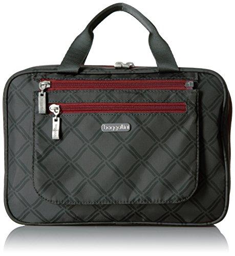 Baggallini Deluxe Travel CHL LK Cosmetic Bag