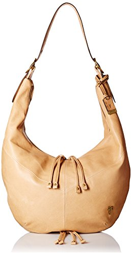 Frye Belle Bohemian Hobo Bag