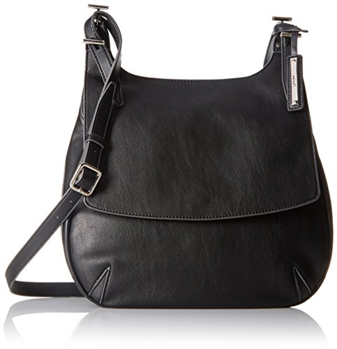 Nine West Call Of The Wild Saddle Cross Body