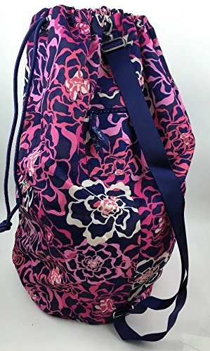 Vera Bradley Laundry Bag Katalina Pink