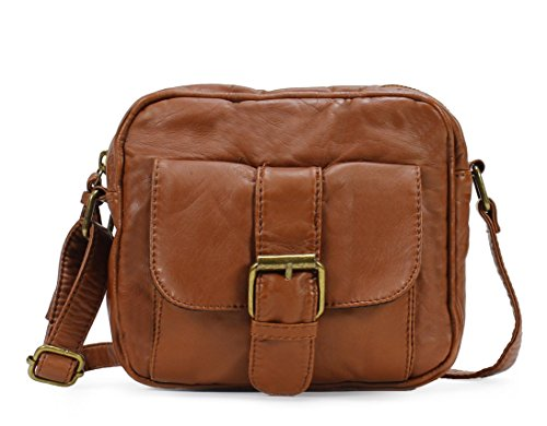Scarleton Mini Soft Belt Accent Crossbody Bag H1813