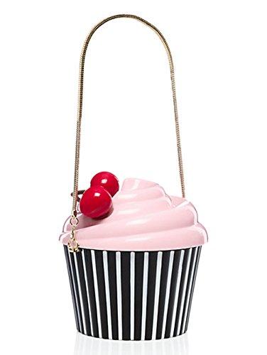 Limited Edition Designer kate spade New York Magnolia Bakery Cupcake Bag PXRU6063