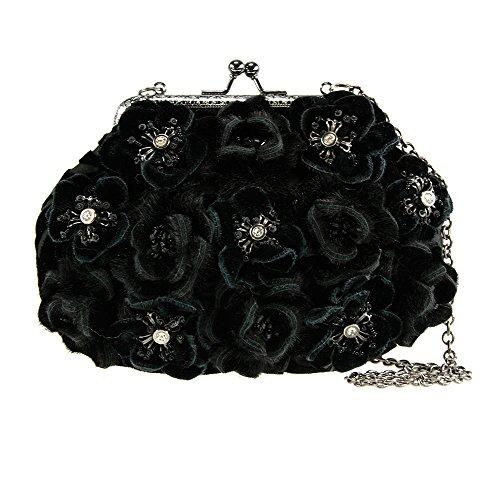 Mary Frances Fiore Mini Handbag