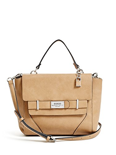 GUESS Women's Oliver Top-Handle Satchel
