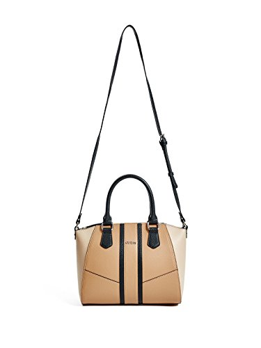 GUESS Women's Tambako Pebbled Satchel