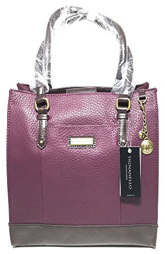 Tignanello Lexington Tote Chianti T65920