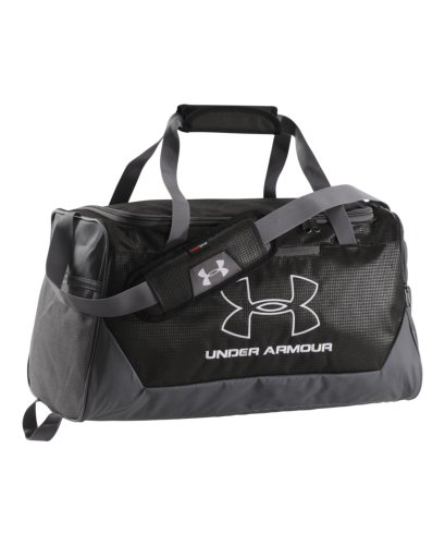 Under Armour Hustle-R Small Duffle Bag
