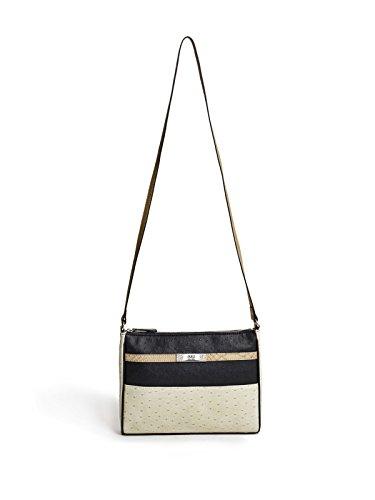 GUESS Women's Bandon Cross-Body Bag