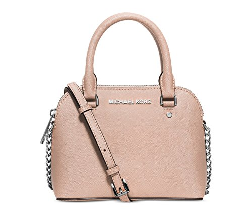 MICHAEL Michael Kors Cindy XS Crossbody in Ballet