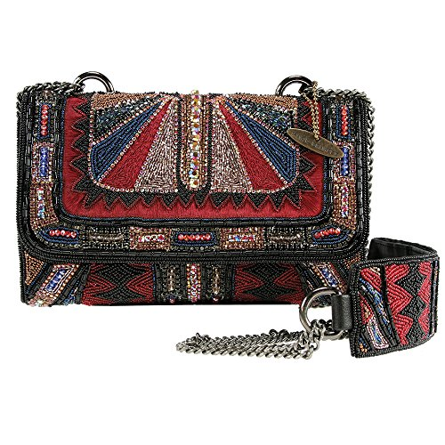 Mary Frances Ambitious Handbag