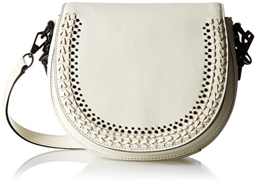 Rebecca Minkoff Astor Saddle with Studs Shoulder Bag
