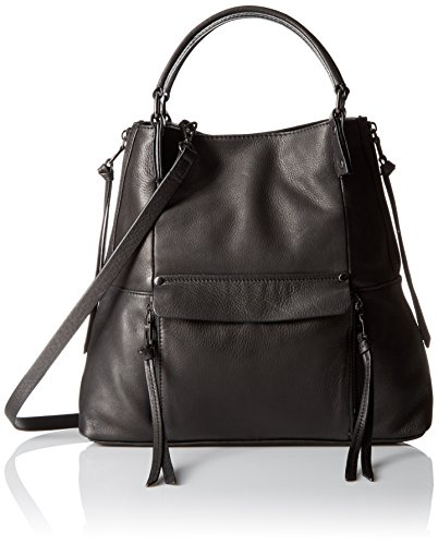 Kooba Handbags Everette Satchel Convertible Shoulder Bag