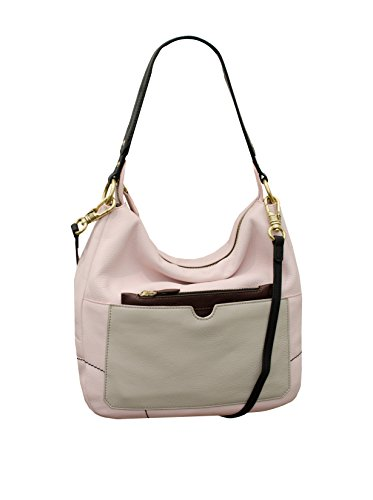 orYANY Adele Shoulder Bag Blush Multi AD009