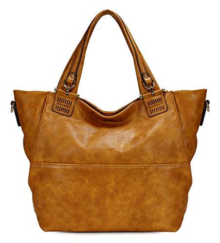 Scarleton Nude Style Shoulder Bag H1918