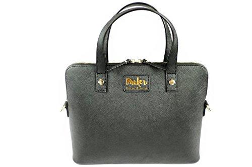 Parker Handbags Clandestina Conceal Carry Purse