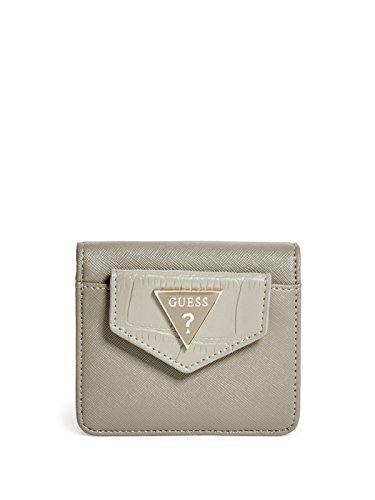 GUESS Women's Stacy Billfold Wallet