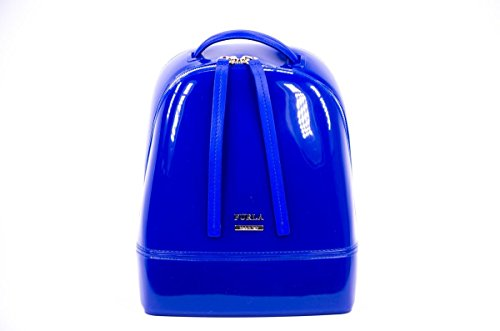 Furla Candy S Back Pack Bluette