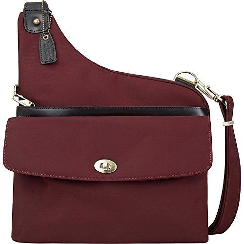 Travelon Anti-theft Ltd Crossbody Messenger Bag
