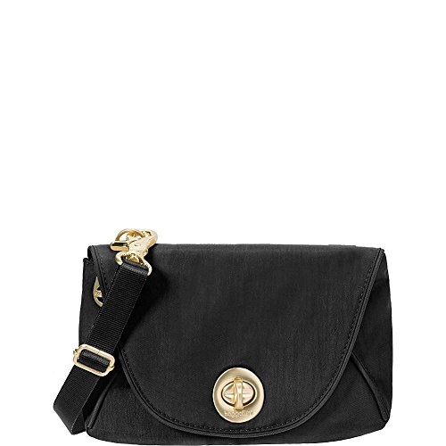 Baggallini Seville Mini Crossbody Gold Hardware