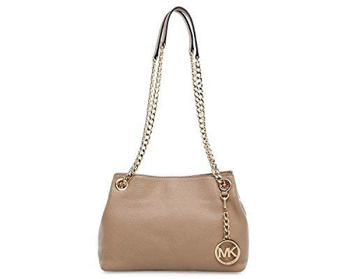Michael Kors Jet Set Chain Messenger
