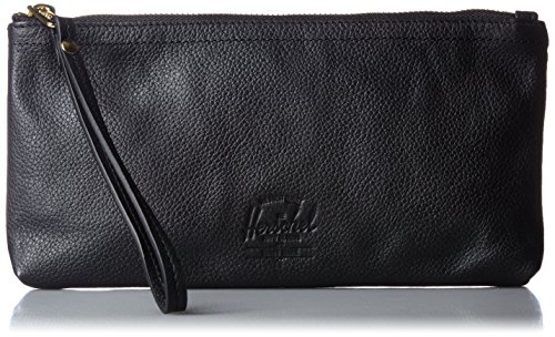 Herschel Supply Co. Casey Leather Wallet