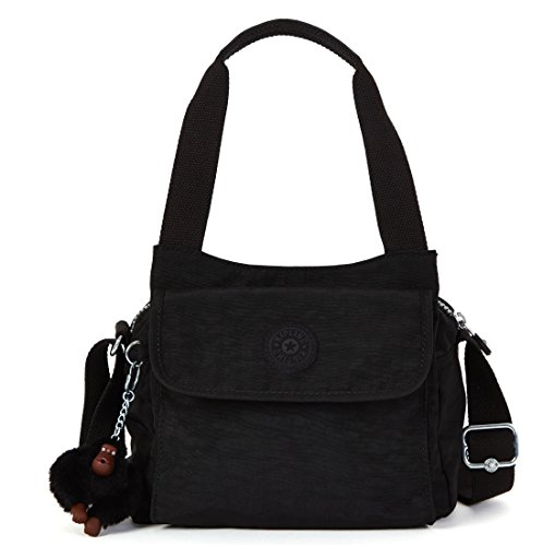 Kipling Felix S Small Handbag Crossbody Bag Black