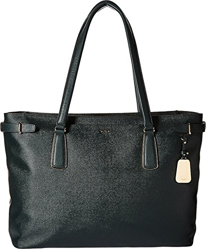 Tumi Sinclair Viera Business Tote Messenger Bag