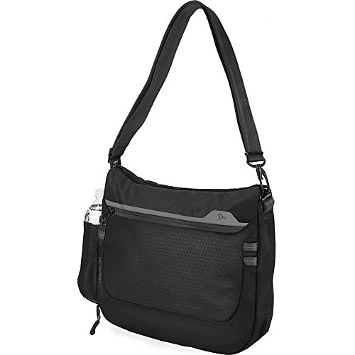 Travelon Anti-Theft Active Medium Crossbody Messenger Bag
