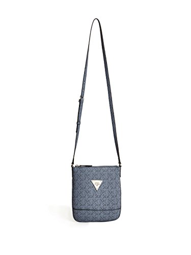 GUESS Women's Swoon Logo Cross-Body Bag