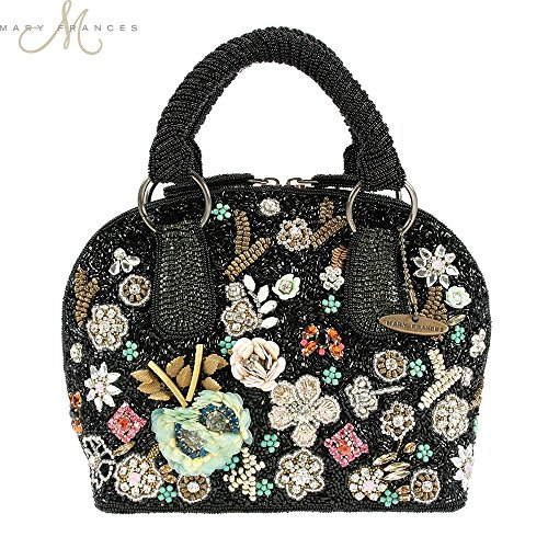 Mary Frances Jewelry Box Handbag