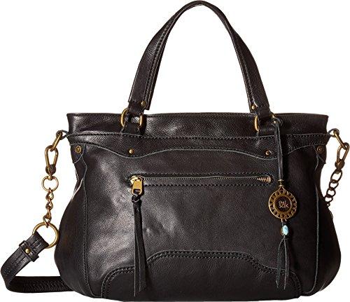 The Sak Women's Tahoe Satchel Top Handle Handbag