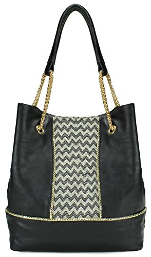 Scarleton Fashionable Chain Shoulder Bag H1917