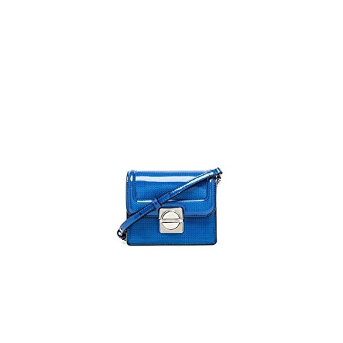 Marc by Marc Jacobs Top Schooly Reflector Jax Cross Body Bag