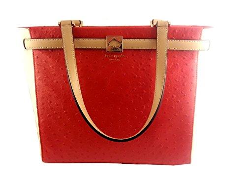 Kate Spade New York Houston Street Exotic Demarco Shoulder Bag WKRU3173
