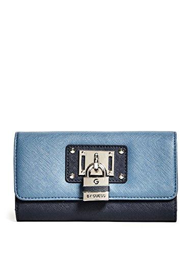 G by GUESS Women's Belfair Slim Wallet