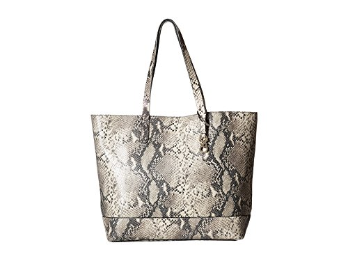 Cole Haan Women's Palermo Tote Black/Ivory Tote