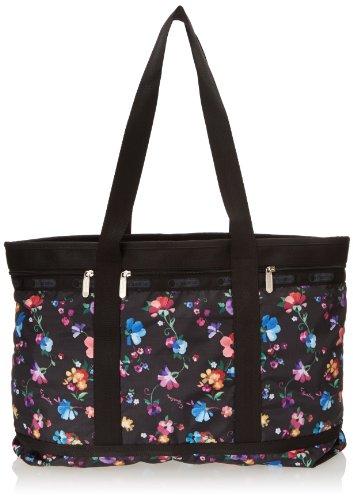 LeSportsac Travel Tote Handbag